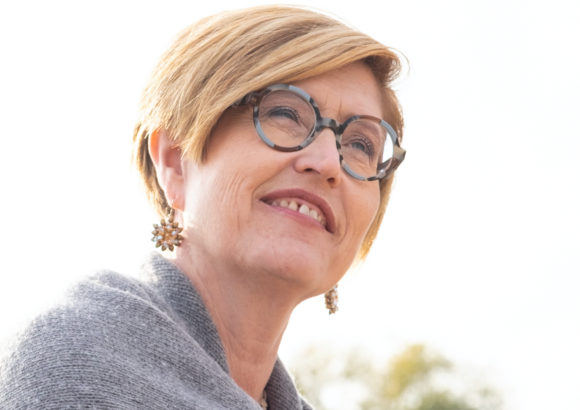 Rita Cleuvers – Wer bin ich?
